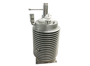 Anti Explosion and Anti Leakage Integrated Electrolytic Tank